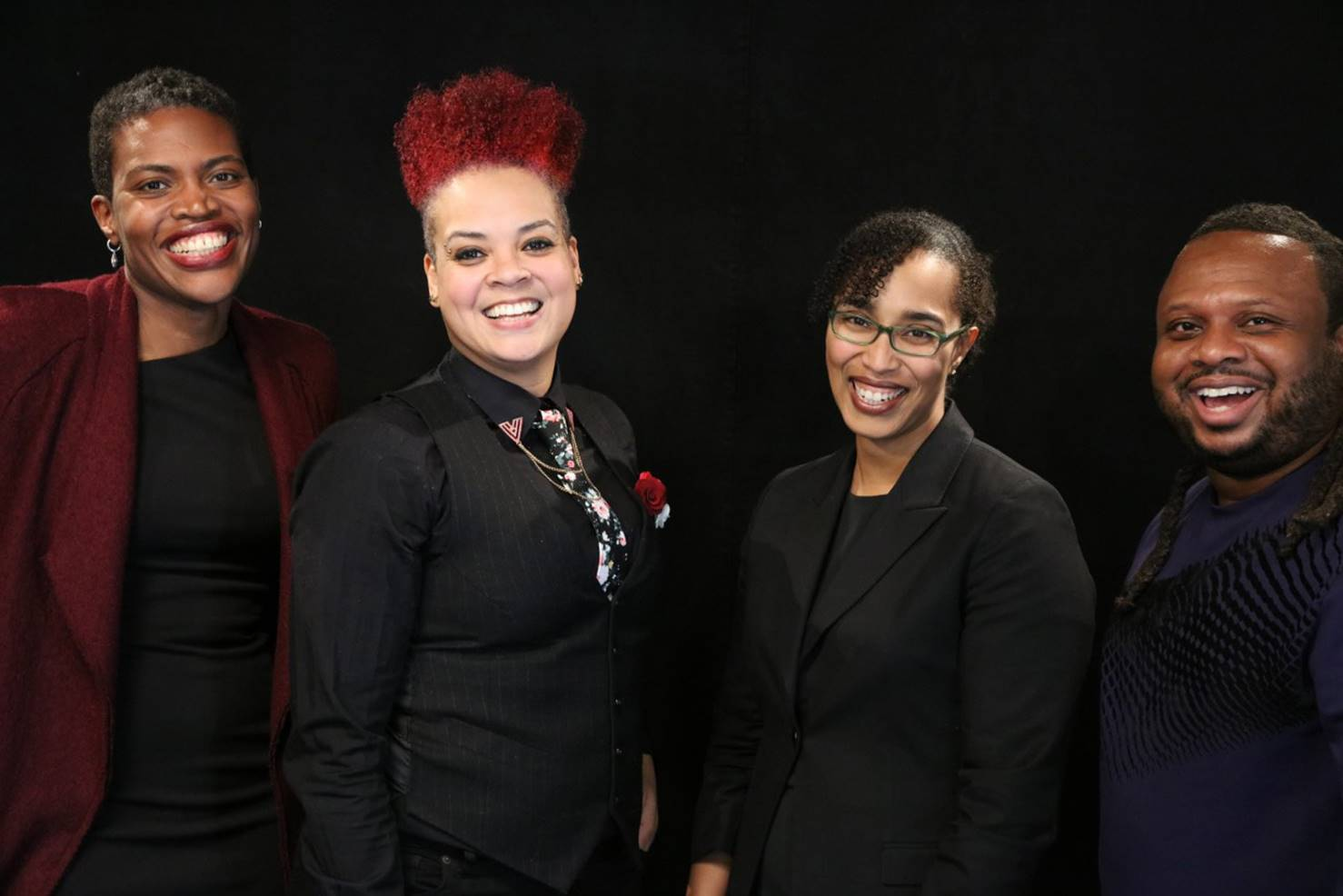 Alumni News: PhD alumna co-founder of the Institute for Healing Justice and Equity
