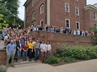 CAS Department recognized in Penn State News