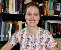Kennerly named recipient of the 2021 Outstanding Teaching Awards for Tenure Line Faculty