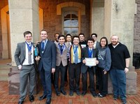 Penn State Speech & Debate Society has impressive showing at state championships