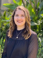 PhD Alumna selected to receive 2021 Outstanding Dissertation Award
