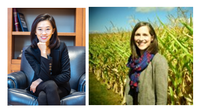 PhD candidates and CAS Professor featured in Penn State News