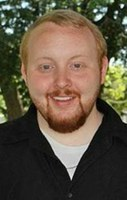 PhD Student Awarded Michael Calvin McGee Outstanding Grad Student Paper Award