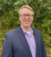 PhD student selected to be 2020-21 Fellow in the Center for Humanities and Information