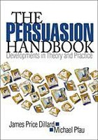 The Persuasion Handbook: Developments in Theory and Practice